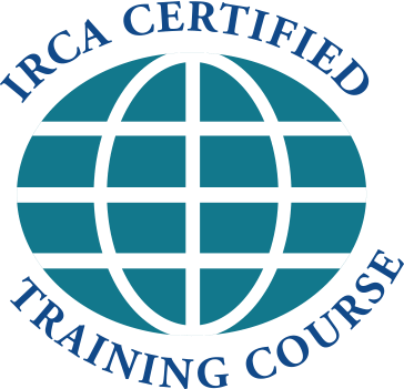 IRCA certified ISO 9001:2015 Auditor Transition Training Course